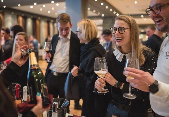 Salon penečih vin 2020 prihaja na valentinovo! (Foto: Jana Jocif)