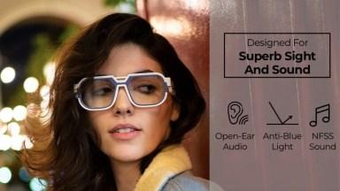 Pametna retro očala Mutrics GB-30