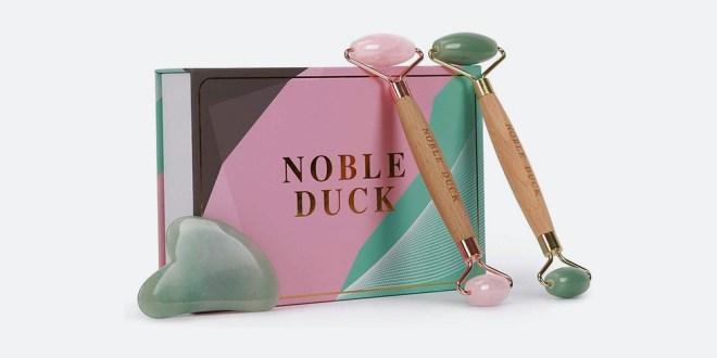 Set Noble Duck