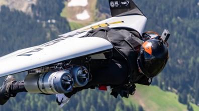 Obleka za letenje Jetwing