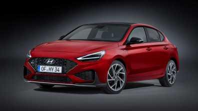 Prenovljeni Hyundai i30