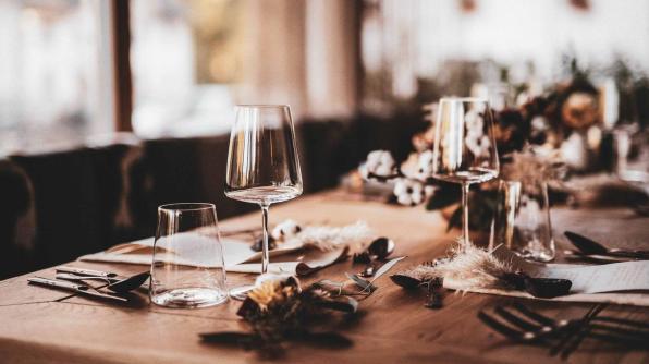 Restavracija Vile Planinka