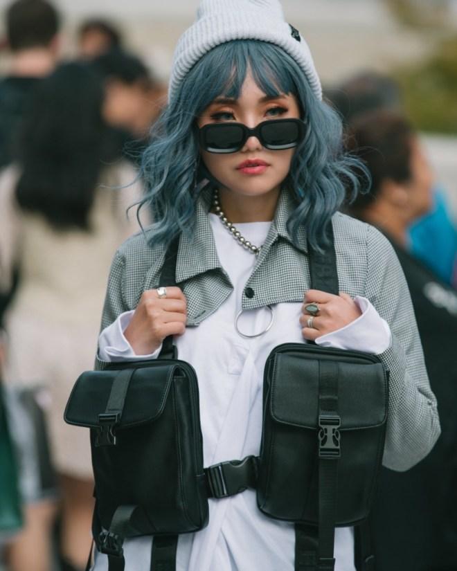 Teden mode v Seoulu