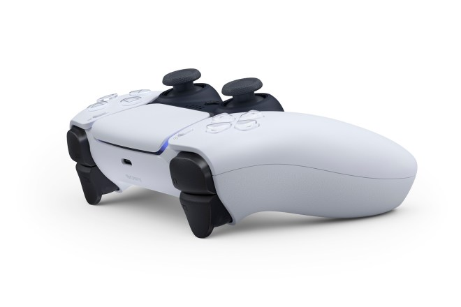 Igralni plošček DualSense za konzolo PlayStation 5