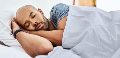 Beleženje kakovosti spanca
