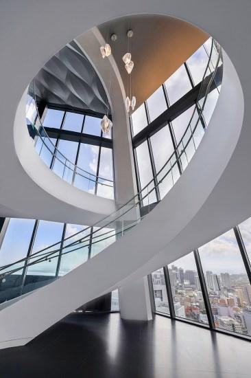 Novi luksuzni penthouse družine Beckham v Miamiju