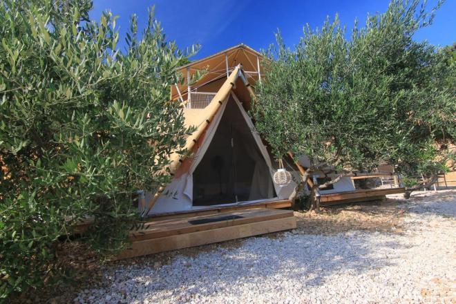 Camping Aloa (Foto: Booking.com)