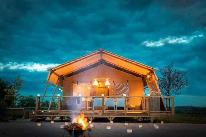 Lodge Holidays - Heart of Nature (Foto: Booking.com)