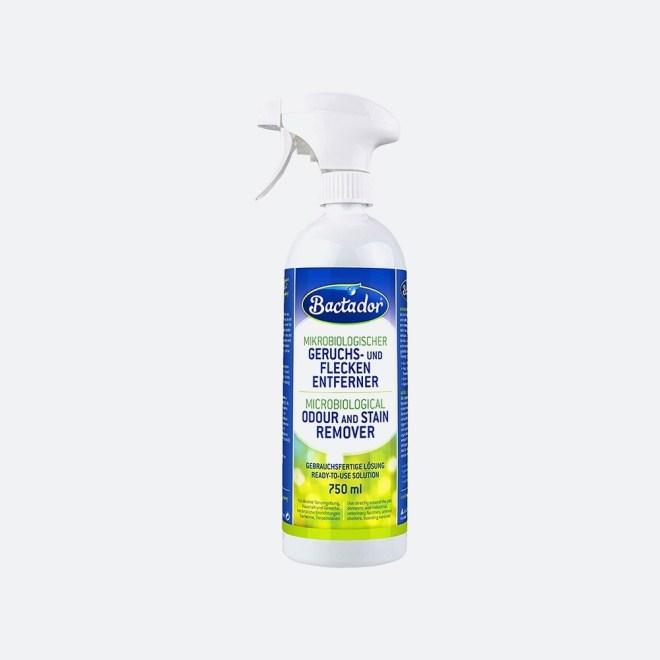 Odstranjevalec neprijetnega vonja in madežev (750 ml)