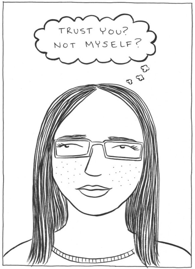 Kate McDonough, Ne želim si otrok (in to je okej)
