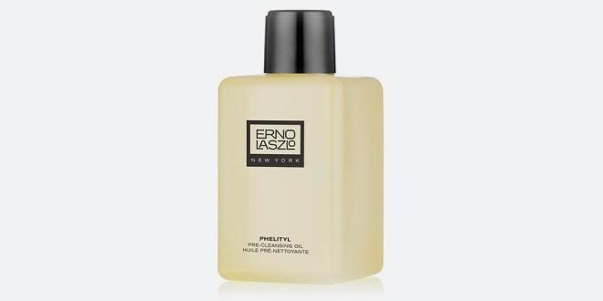 Olje za čiščenje obraza Erno Lazslo Active Phelityl Oil