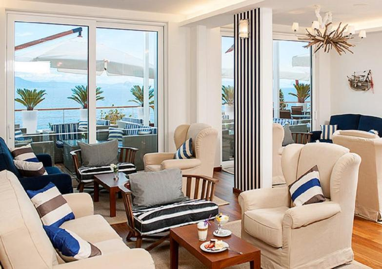 Valamar Sanfior Hotel & Casa (Foto: Booking.com)