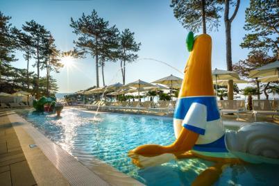Ježevac Premium Camping Resort (foto: booking.com)