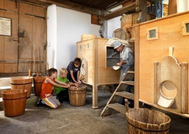 Turistična kmetija Soržev mlin (Foto: Booking)