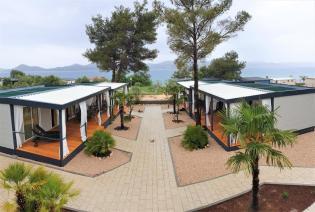 Dalmaris Camp (Foto: Booking.com)