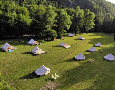 ECO River Camp (Foto: Booking.com)