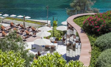 Boutique Hotel Alhambra & Villa Augusta (Foto: Booking.com)