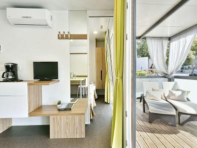 Polidor Family Camping Resort