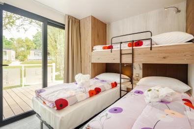 Premium Camping Homes Santa Marina (foto: booking.com)