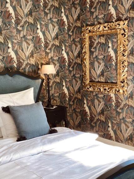 Adora Luxury Hotel (foto: Booking.com)