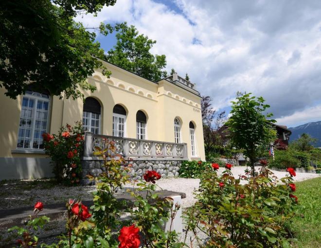Vila Elasan, Bled (foto: Booking.com)