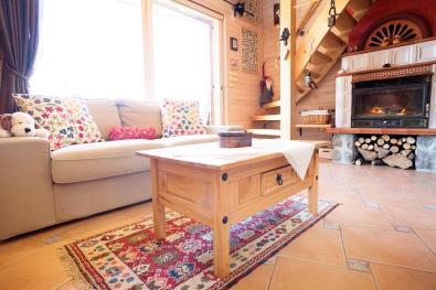 Chalet Alpinka (Foto: Booking.com)