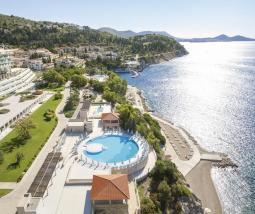 Sun Gardens Dubrovnik (Foto: Booking.com)
