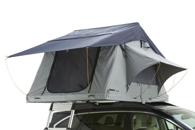 Thule Tepui Explorer Kukenam 3 - strešni šotor.