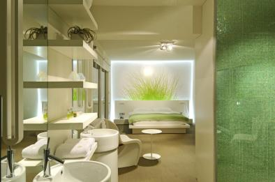 Butični hotel Sončna hiša (Foto: Booking.com)