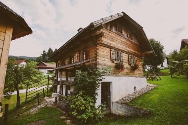Turistična kmetija Samec, Sele (Foto: last ponudnika)