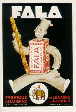Poster Fala