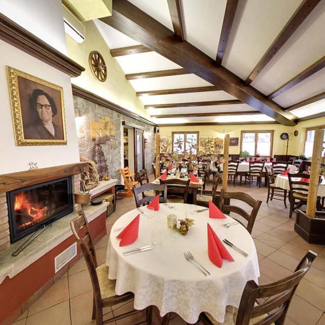 Restavracija Rahela (Foto: last ponudnika)