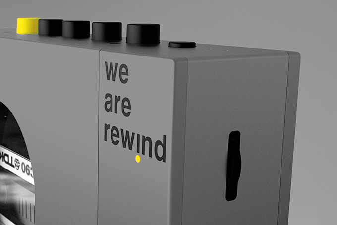 We Are Rewind