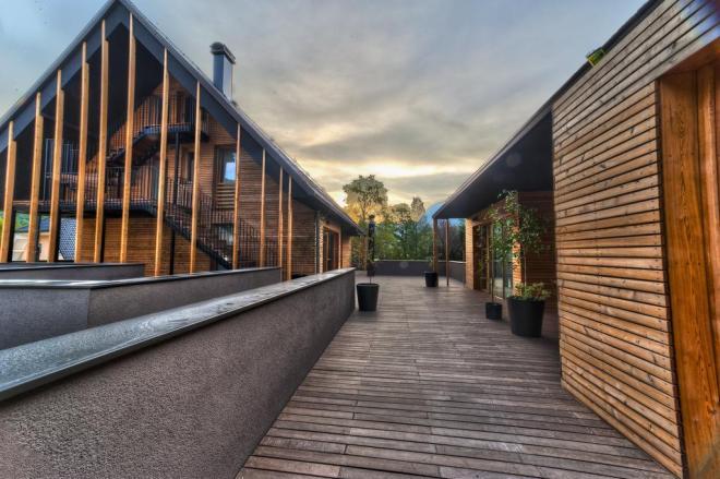 Hotel Sanje ob Soči (Foto: last ponudnika)