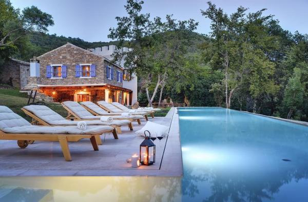 Villa Terracorta (foto: Booking.com)