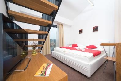 Hotel San Martin, Šmartno (Foto: Booking.com)