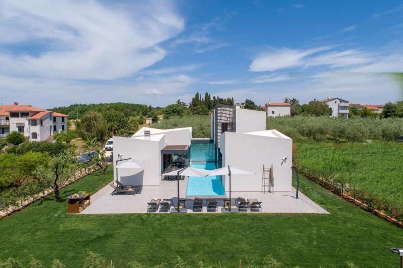 Villa Ružić (Foto: Booking.com)
