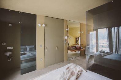 Eko apartmaji Ortenia (Foto: Booking.com)