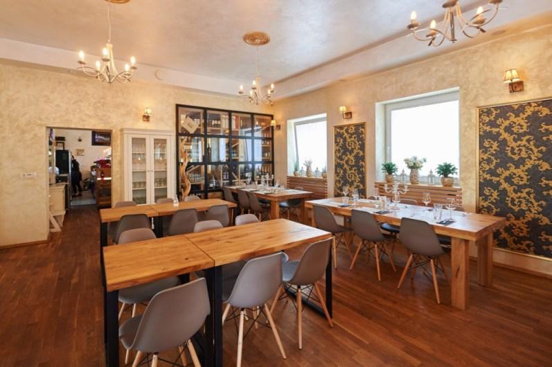 Restavracija Hiša Ančka