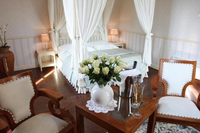 Butični hotel Dobra Vila Bovec (Foto: Booking.com)