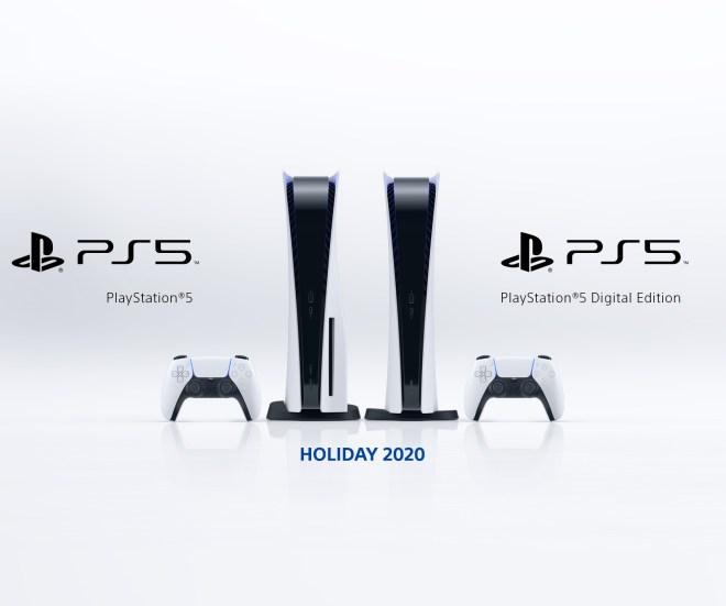 Playstation 5 prihaja to praznično sezono.