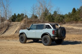 Ford Bronco (2021)