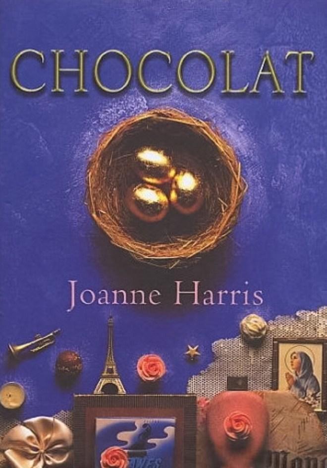 Čokolada (Chocolat)