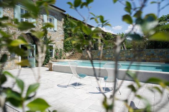 Villa Majda (foto: Booking.com)