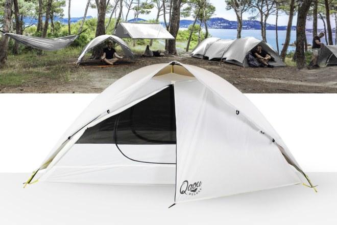 Beluga šotor