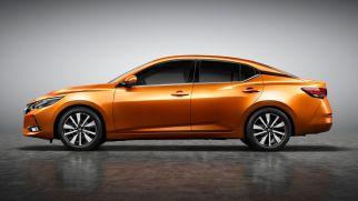 7. mesto: Nissan Sylphy