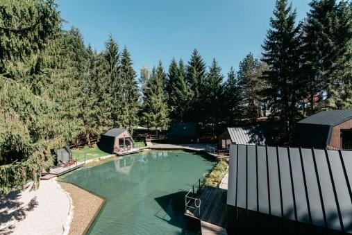 Plitvice Holiday Resort (Foto: Plitvice Holiday Resort )