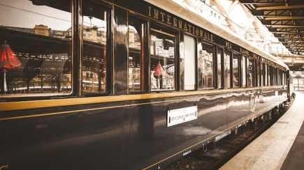Foto: Venice Simplon Orient Express