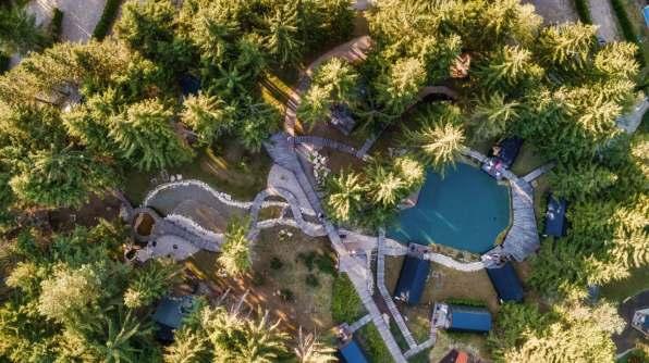 Foto: Plitvice Holiday Resort
