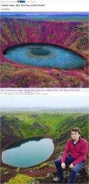 Niti kraterji niso varni pred norim filtriranjem Foto: Reddit